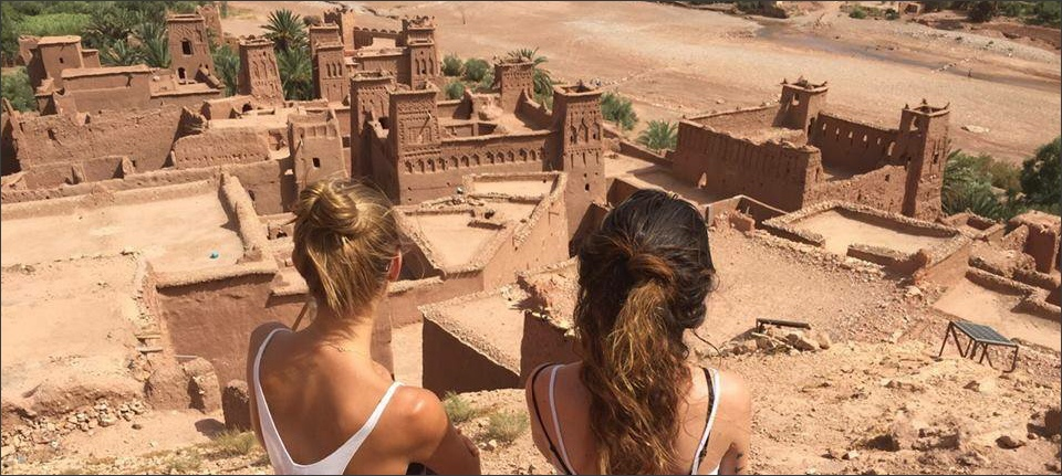 Morocco Travel Tours,private tours and excursions